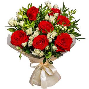 Цветы тольятти с доставкой